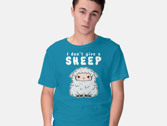 I Don't Give A Sheep