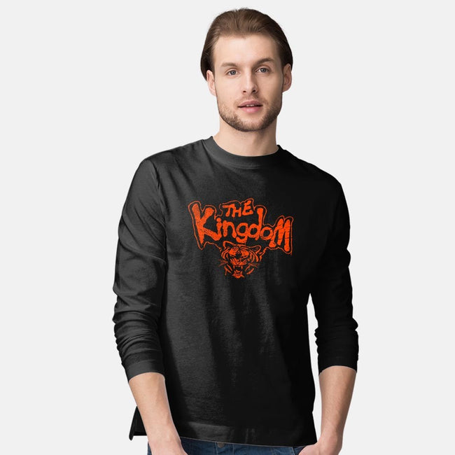 The Kingdom-mens long sleeved tee-illproxy