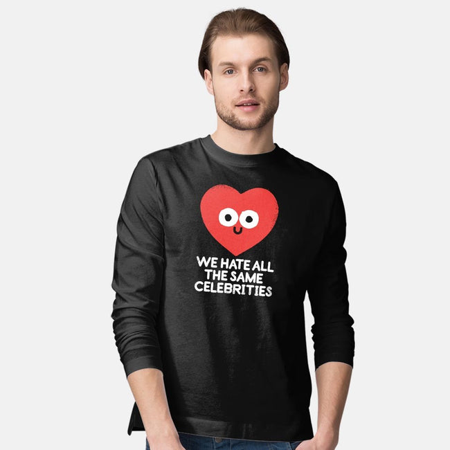 Trollmates-mens long sleeved tee-David Olenick