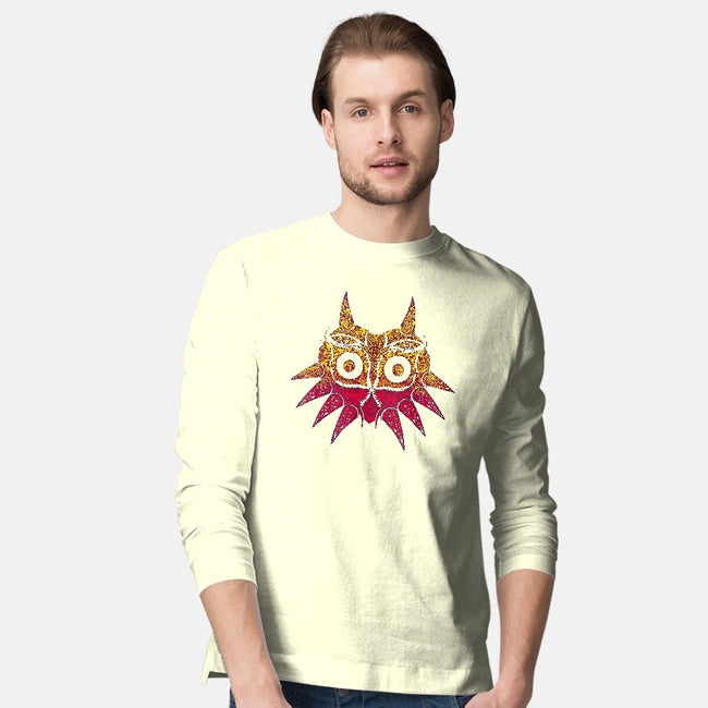 Majora Victoriana-mens long sleeved tee-sixamcrisis