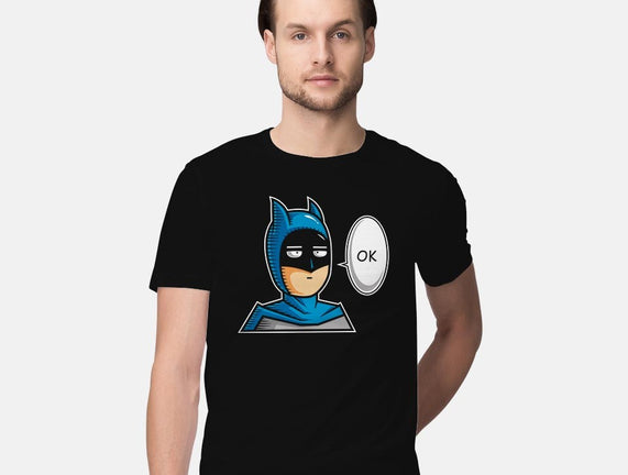 One Punch Bat