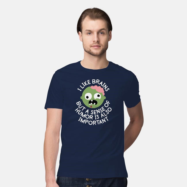 Of Corpse-mens premium tee-David Olenick
