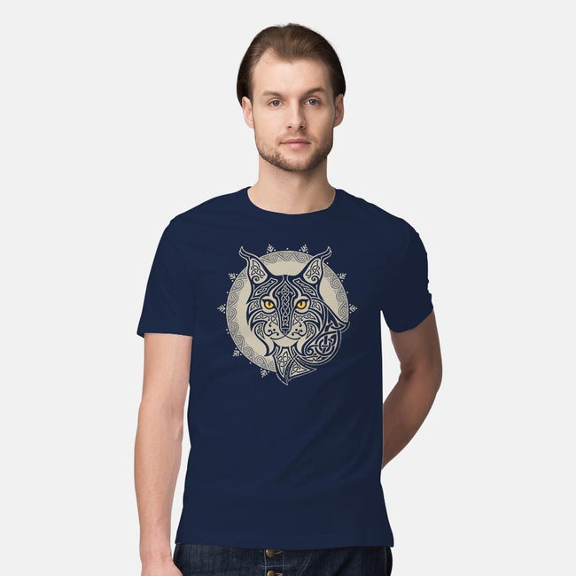 Mistress of Night-mens premium tee-RAIDHO