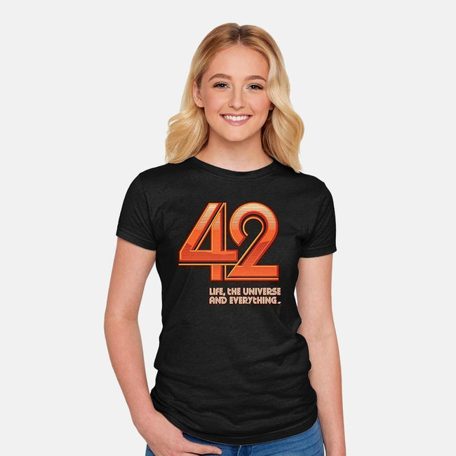 42-womens fitted tee-mannypdesign