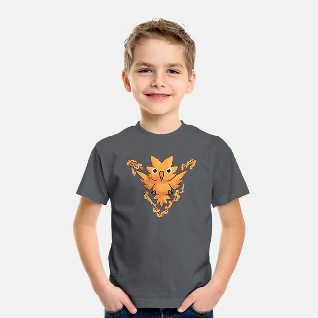 Instinct Baby-youth basic tee-wearviral