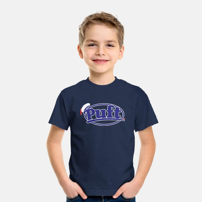 Puft-youth basic tee-boltfromtheblue