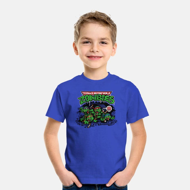 KraaAAaaAaNnnNgs-youth basic tee-harebrained