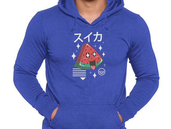 Kawaii Watermelon