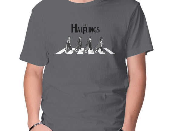 Halflings Road