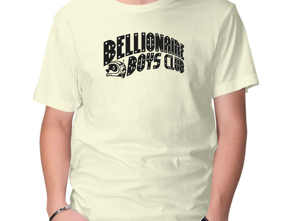 Bellionaire Boys Club