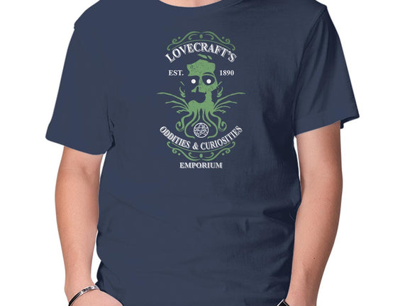 Lovecraft's Emporium