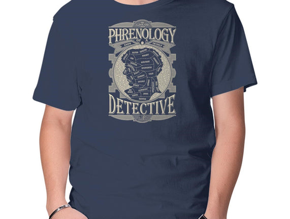 Phrenology of a Detective