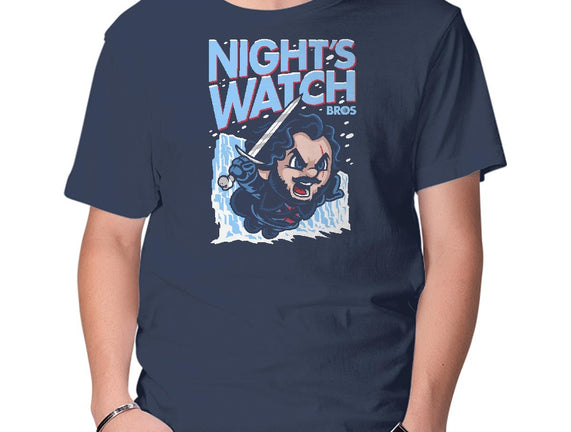 Night's Watch Bros