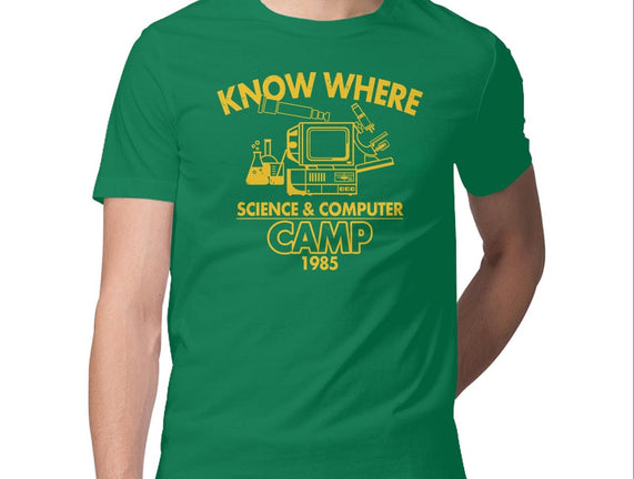 Know Where Camp