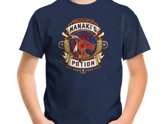 Nanaki's Potion