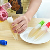 Silicone Brush Tool For Cooking And Baking-And He Cooks
