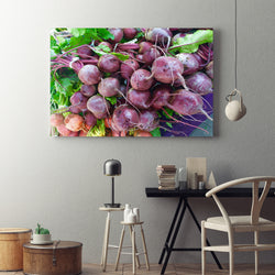Canvas Wall Art Beats Kitchen Art 4 Sizes To Choose From-And He Cooks