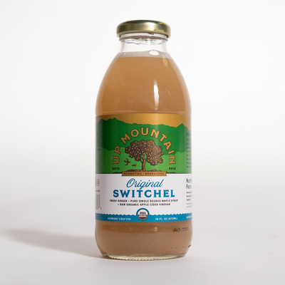 Original Switchel 16oz