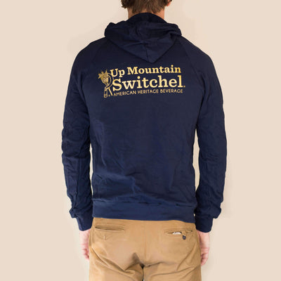 Switchel Hoodie - Available in Two Colors