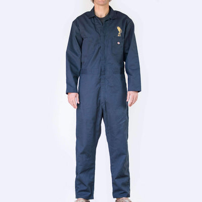 Switchel Coveralls