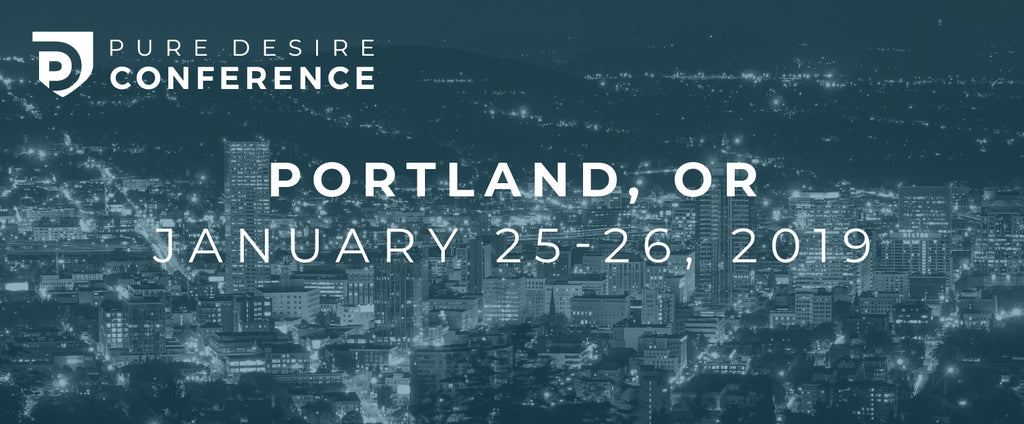 PD Conference Portland, OR
