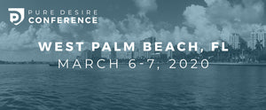 PD Conference West Palm Beach, FL