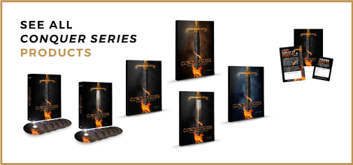 See All Conquer Series Products