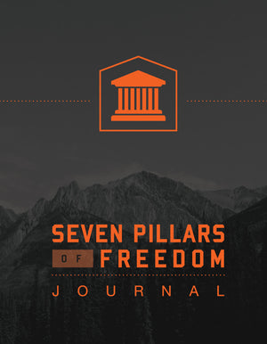 Seven Pillars of Freedom Journal