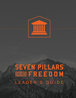 Seven Pillars of Freedom Leader's Guide