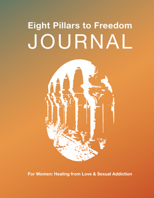 Eight Pillars to Freedom Journal