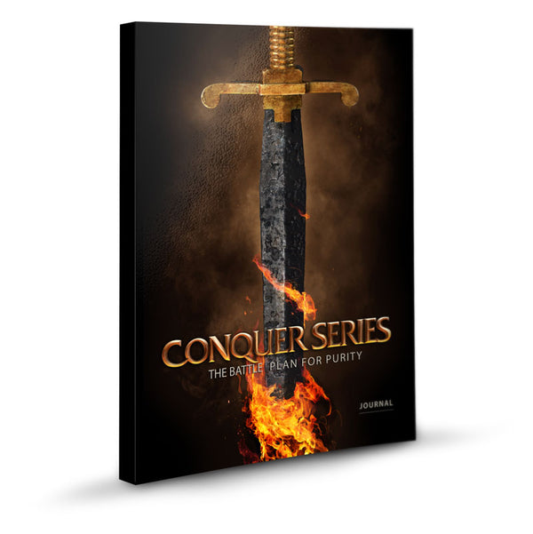 Conquer Series Journal