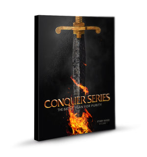 Conquer Series Study Guide Volume 1
