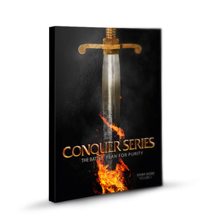 Conquer Series Study Guide Volume 2