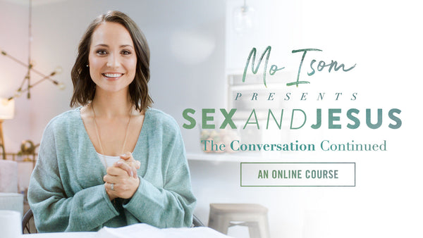 Sex and Jesus