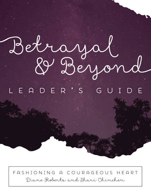 Betrayal & Beyond Leader's Guide
