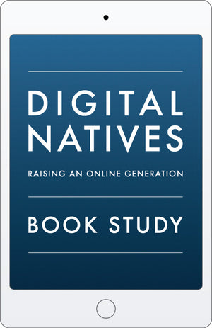 Digital Natives Book Study