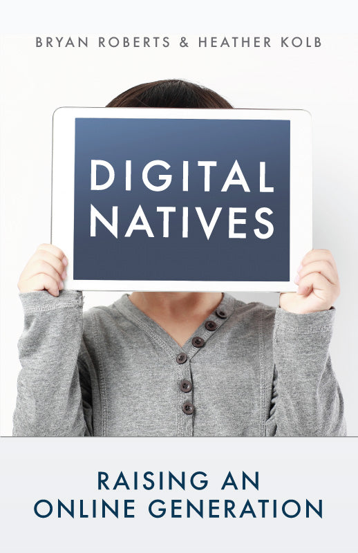 Digital Natives (eBook)