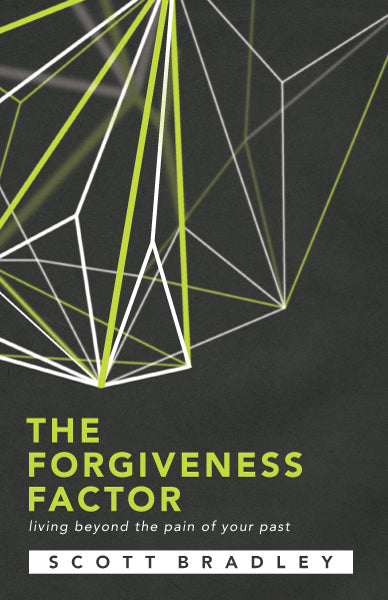 The Forgiveness Factor (eBook)