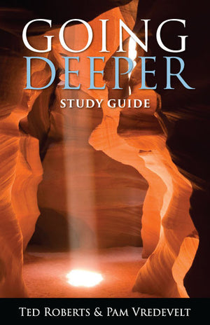 Going Deeper Study Guide
