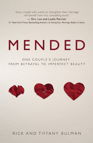 Mended (eBook)