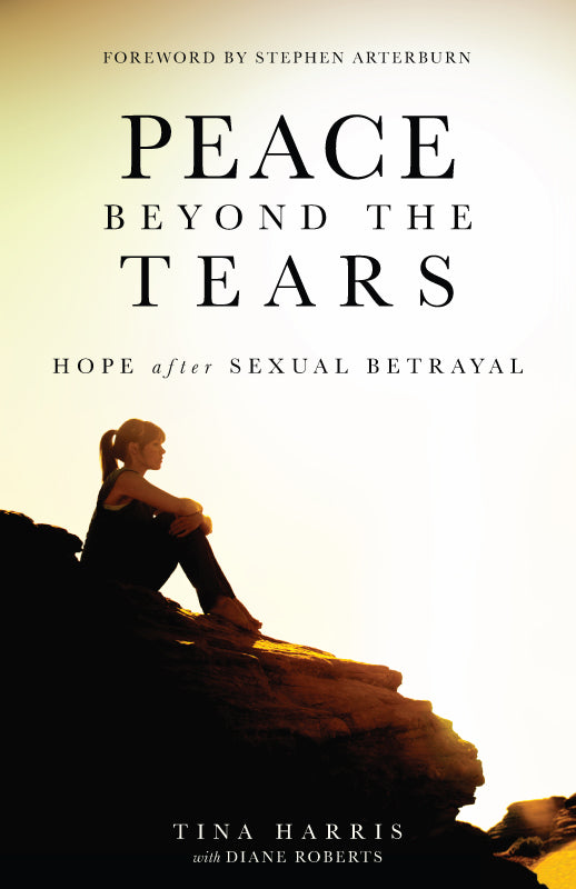 Peace Beyond the Tears (eBook)