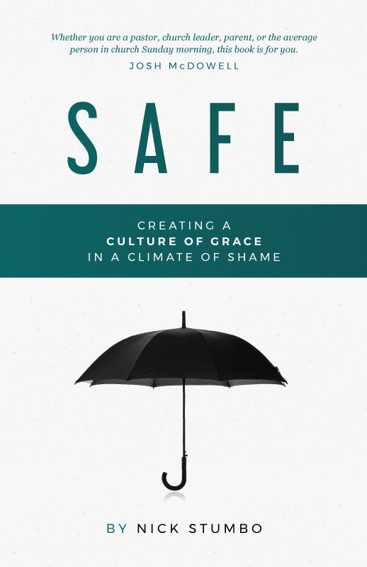 Safe (eBook)