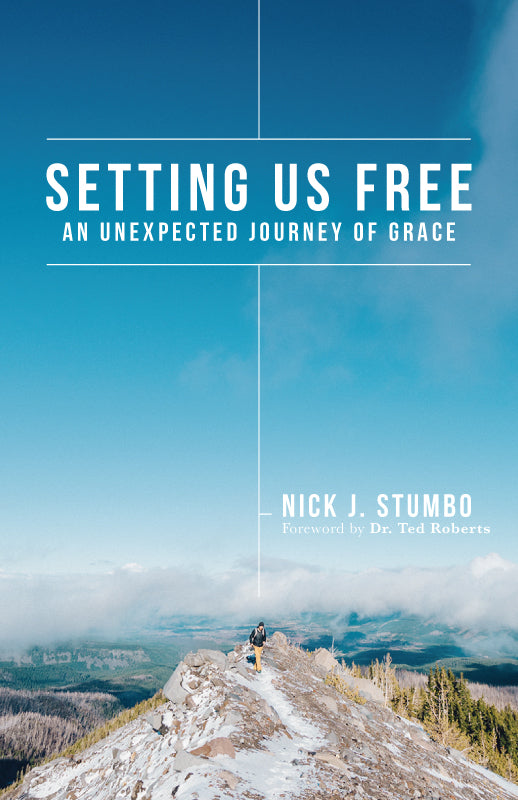 Setting Us Free (eBook)