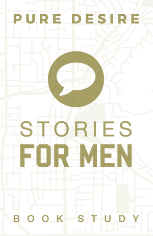 Stories for Men Book Study