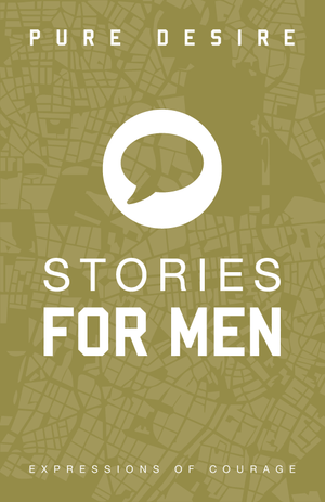 Stories for Men (eBook)