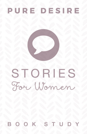 Stories for Women Book Study