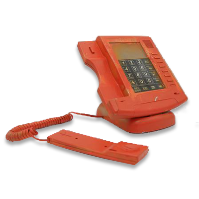 Orange Phones from Trool