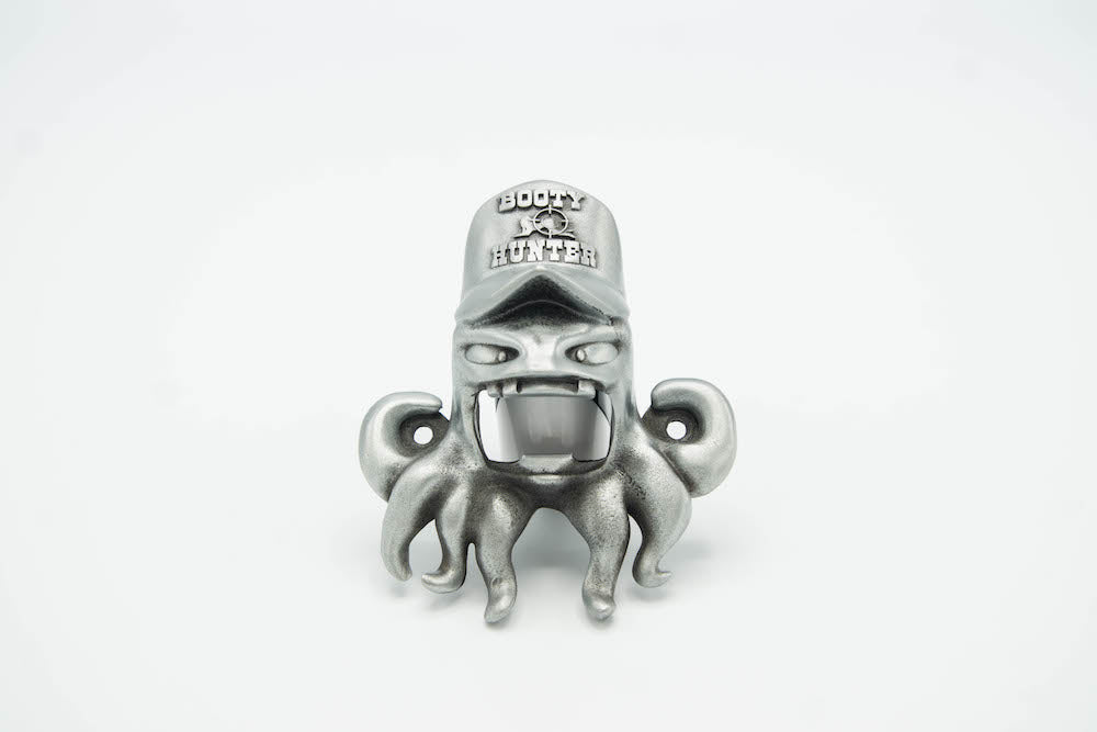 Squidbillies Bottle Opener