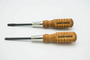 Adult Swim Screwdrivers