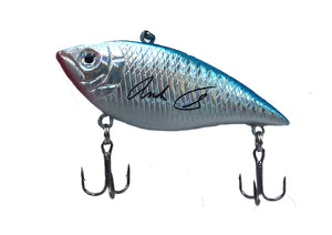 Andrew Choe Signature Fishing Lure
